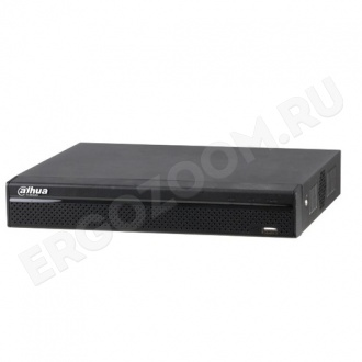 DHI-NVR2208-8P-S2